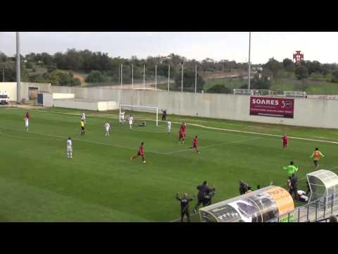 Portugal U19 2-1 Denmark U19