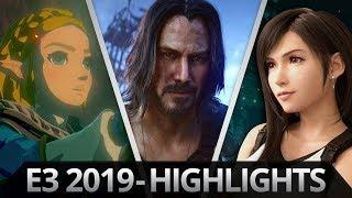 E3 2019 - Highlights aus unseren Livestreams!
