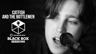 "Catfish and the Bottlemen -  Indie88「Black Box Sessions」にて""7""など2曲を披露 映像を公開 thm Music info Clip"