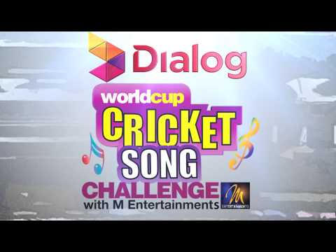 Dialog Cricket Song Challenge With M Entertainments Official Trailer