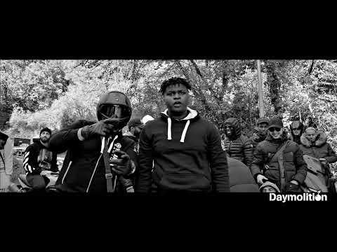 Bosko -  Zeubl hood Gangs I Daymolition