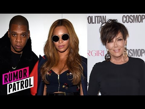 Jay Z Confirms Mistress And Identity of BECKY? Kris Jenner's Sex Tape Leaked?? (RUMOR PATROL)