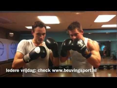 Kickbox beuving sport 12