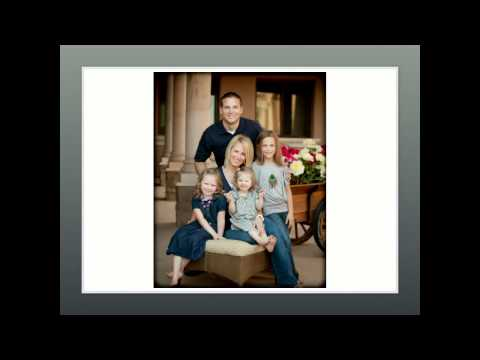 Posing Specific Groups - Family Portraits with Michele Celentano