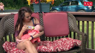 Sweet Sixteen Barbecue for New Mom, Lexus | Unexpected