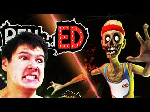 WINDY В ЯРОСТИ! - СМОТРЕТЬ В НАУШНИКАХ! - BEN AND ED #2