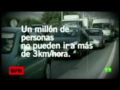 Thumbnail of video Parodia del anuncio de Coca-Cola sobre la contaminación (Buenafuente)