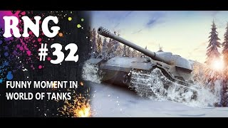 World of Tanks: RNG - Episode 32