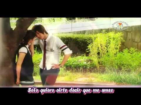[ost] G.na - Kiss Me (playful Kiss Ost)  (sub Español) video