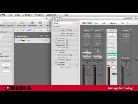 Logic Pro X: The Beginner's Guide - MusicTech