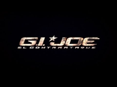 Trailer de G.I. Joe Retaliation
