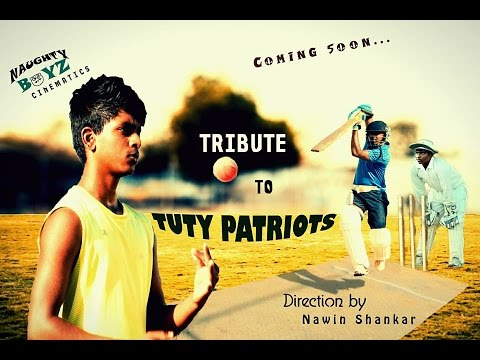 Tribute to Tuti Patriots  (Tuty BoYz Version)