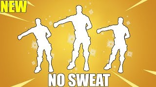 "FORTNITE NO SWEAT EMOTE (1 HOUR) ""FLOSS 2.0"""