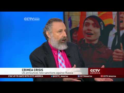 George Jatras on Latest Developments in Crimea