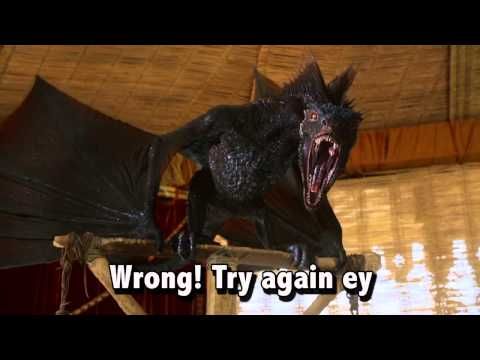 Wrong This Is Drogon