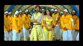 Lucky - Mandyadinda - Lucky kannada movie song.mov