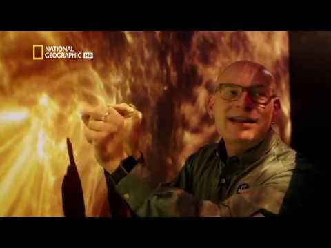 National Geographic - Mission To The Sun / Мисия до Слънцето 2018