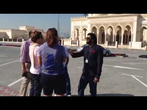 How women are treated in the UAE