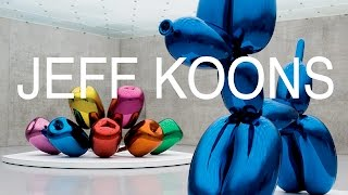 Jeff Koons - BBC Imagine Documentary (2015)