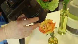 Imaging USA 2015: Lytro Light Field Camera