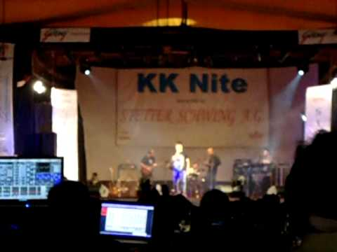 Aashayein Kk Live In Vashi video