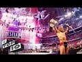 Greatest WrestleMania endings: WWE Top 10, March 31, 2018