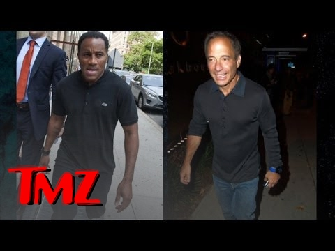 Jeff Tweedy: The Black Harvey Levin?!