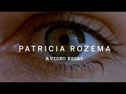 Patricia Rozema A Video Essay | Canada's Top Ten