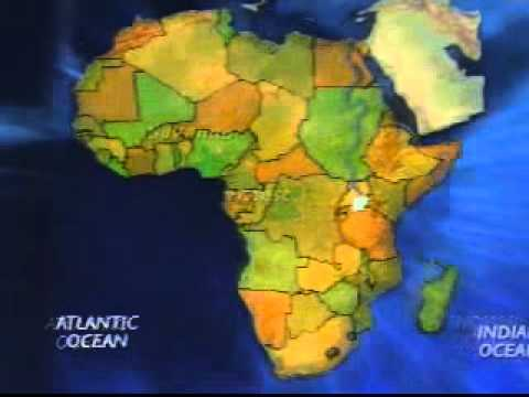 The Geography of West Africa.WMV