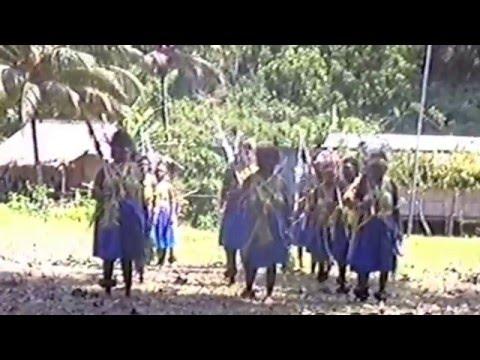 Tatamba Rural Health  Solomons 1994