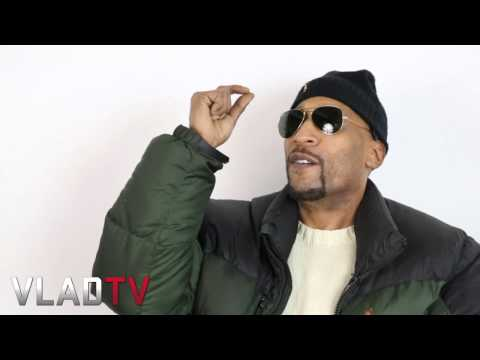 Lord Jamar: Macklemore & Other White Rappers Know I'm Right