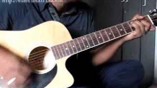 Engeyum Kadhal - Chilipiga (Orange) Dhimu Dhimu (Engeyum Kadhal)- Praveen's guitar class