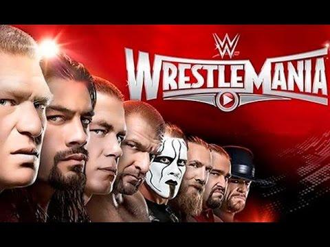 Loquendo - Predicciones Para WWE Wrestlemania 31