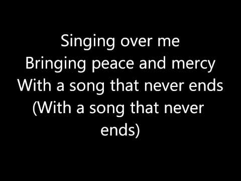 Sound Of Your Voice - Third Day