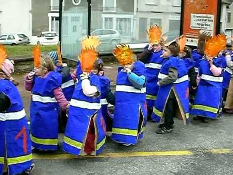 Max Mardi Gras Parade Chateauponsac