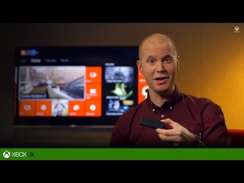 Xbox One   Digital TV Tuner [PEGI 3]
