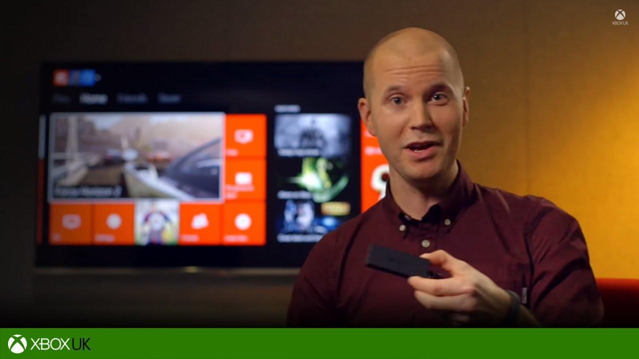 how to watch amazon tv on xbox