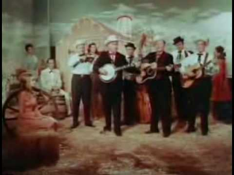 Lester Flatt and Earl Scruggs and the Foggy Mountain Boys