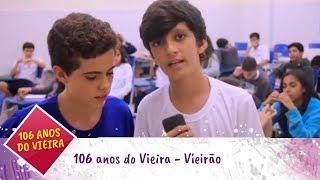 106 anos do Vieira - Vieirão