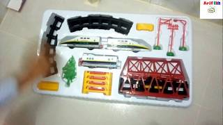 Toys For Kids | Toy Train Compilation For Kids | Train for kids | Arif Kids TV