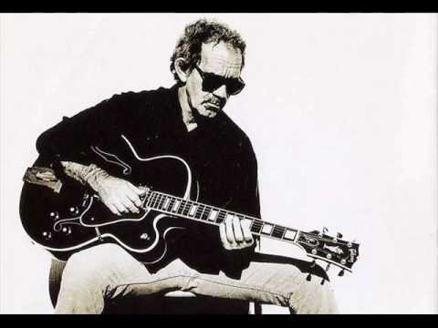 Jj Cale - Guitar Man