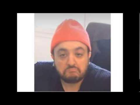 Le barde gaulois Laurent James s'adresse au Libre Penseur