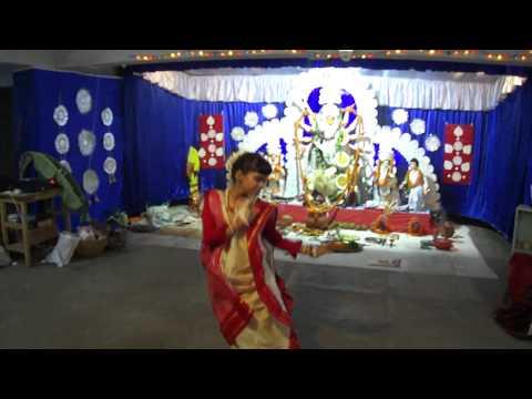 Dhaker Tale Deboleena video
