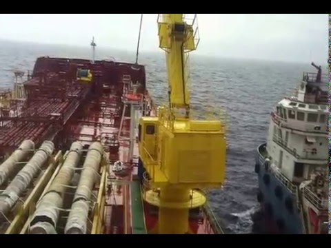 Offshore Manpower Lifting