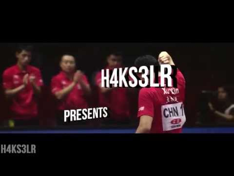 AMAZING Table Tennis HD