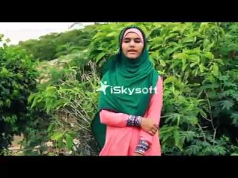 4 Ayisha Hummayun Naat Khuwa