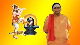 Kannappa Nayanaar - Ilangai Jeyaraj - Tamil Speech