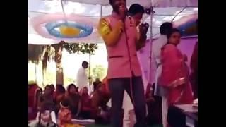 Master Manish bhajan
