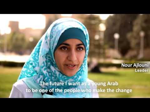 Irbid Youth Volunteers & Post 2015: Work in Progress