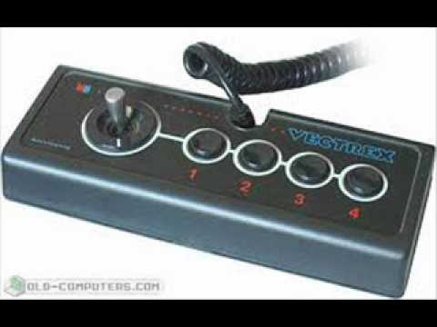 Top 10 Worst Video Game Controllers Of All Time